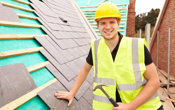 find trusted Carmarthenshire roofers