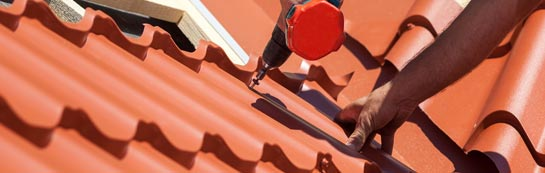 save on Carmarthenshire roof installation costs