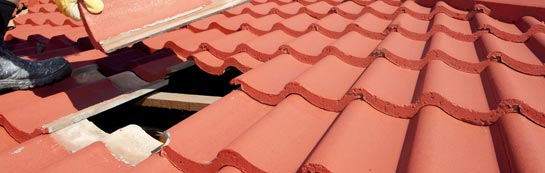 compare Carmarthenshire roof repair quotes